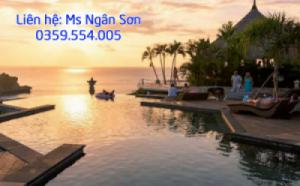 Bali: Thiên đường biển đảo 4N - Bay Vietjet Air