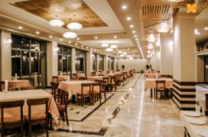 Combo vé xe và phòng khách sạn Charm Sapa 4 sao
