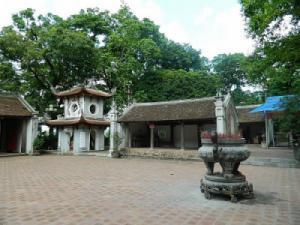 Hà Nội – Đền Ông Bảy – Đền Thượng Lào Cai – Đền Mẫu Sapa