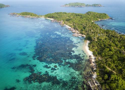 Khám phá Thiên Đường Đảo Ngọc Phú Quốc  3 ngày 2 đêm