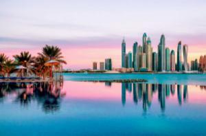 DUBAI - ABU DHABI |6N5Đ| Bay 4* Thai Airways