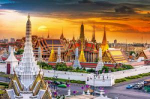 BANGKOK - PATTAYA (Bay Lion Air)