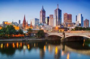 Melbourne - Canberra - Sydney