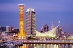 KOBE-OSAKA-FUJI-TOKYO