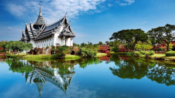 HN - BANGKOK - PATTAYA ( CHI ÂN NGÀY 20/11 ) BAY VJ
