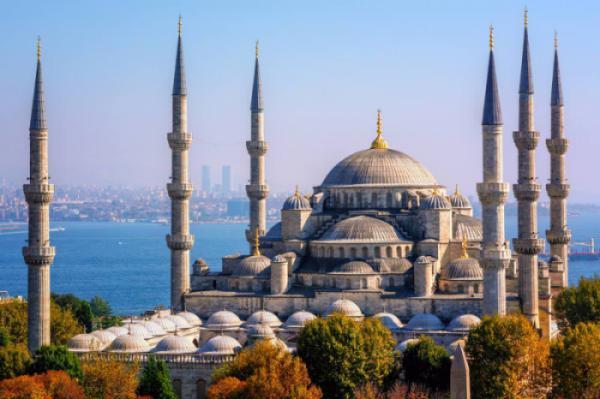 THỔ NHĨ KỲ ISTANBUL - CAPPADOCIA