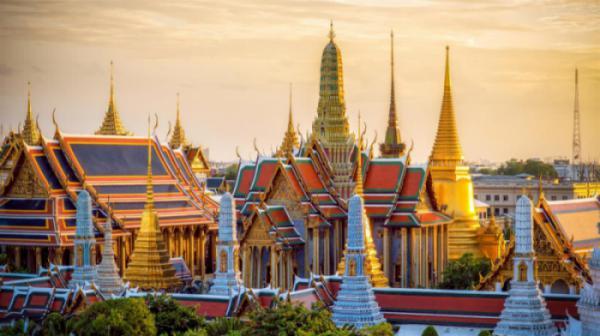 Bangkok - Pattaya - Safari World
