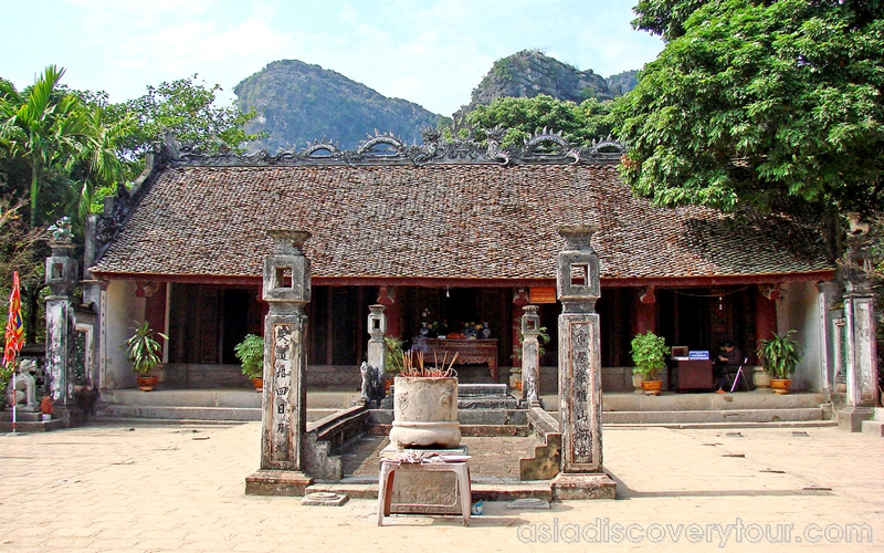 Hoa Lu - Trang An - Unique 1 Day Tour