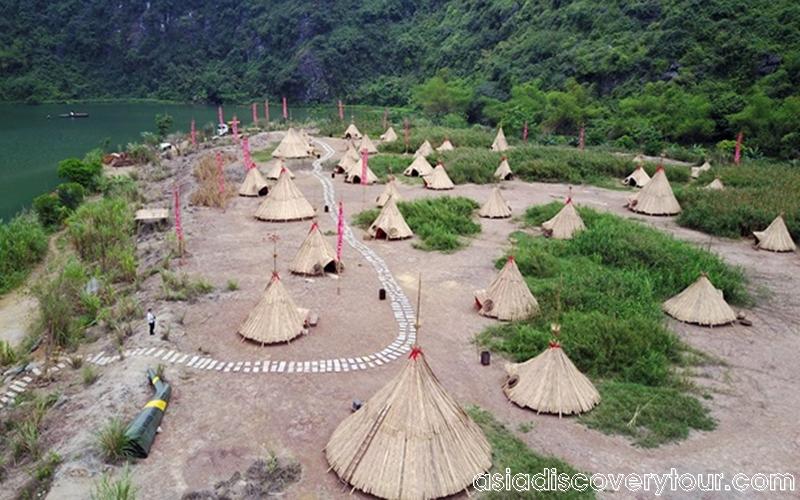 Bai Dinh Pagoda - Trang An 1 Day Tour