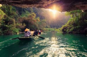 Luxury Bai Dinh Pagoda - Trang An - Mua Cave 1 Day Tour