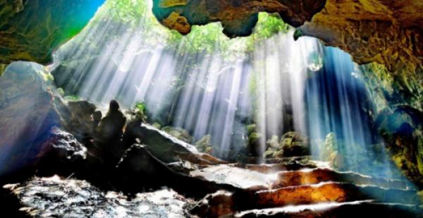 Bai Dinh Pagoda - Thien Thanh - Thien Ha Cave 1 Day Tour