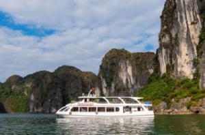 Halong Bay 1 Day - 6 Hours Cruise With New High Way Express Road
