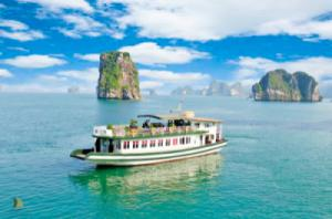 Halong Bay 1 Day - 7 Hours Cruise With New High Way Express