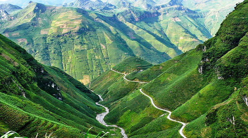 Ha Giang Explore Tours