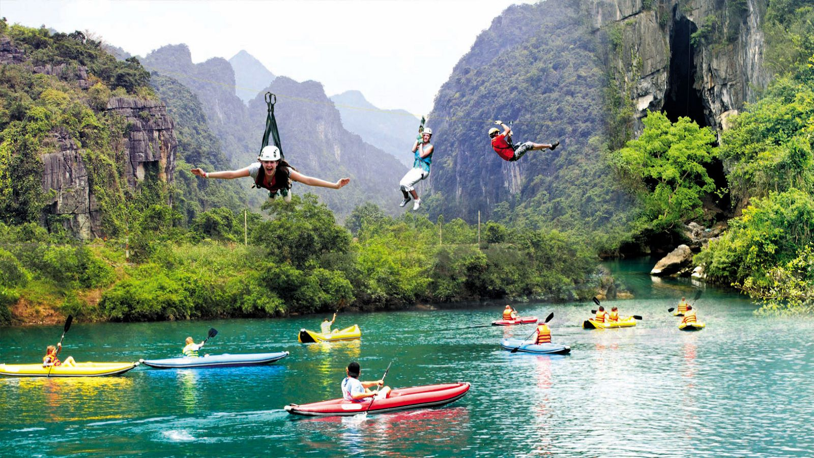 Central Viet Nam Day Tours